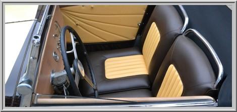 remplacement capote Audi A3 toulon sanary hyeres bandol var 83