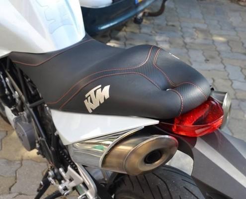 SELLE MOTO KTM CONFORT La seyne var 83