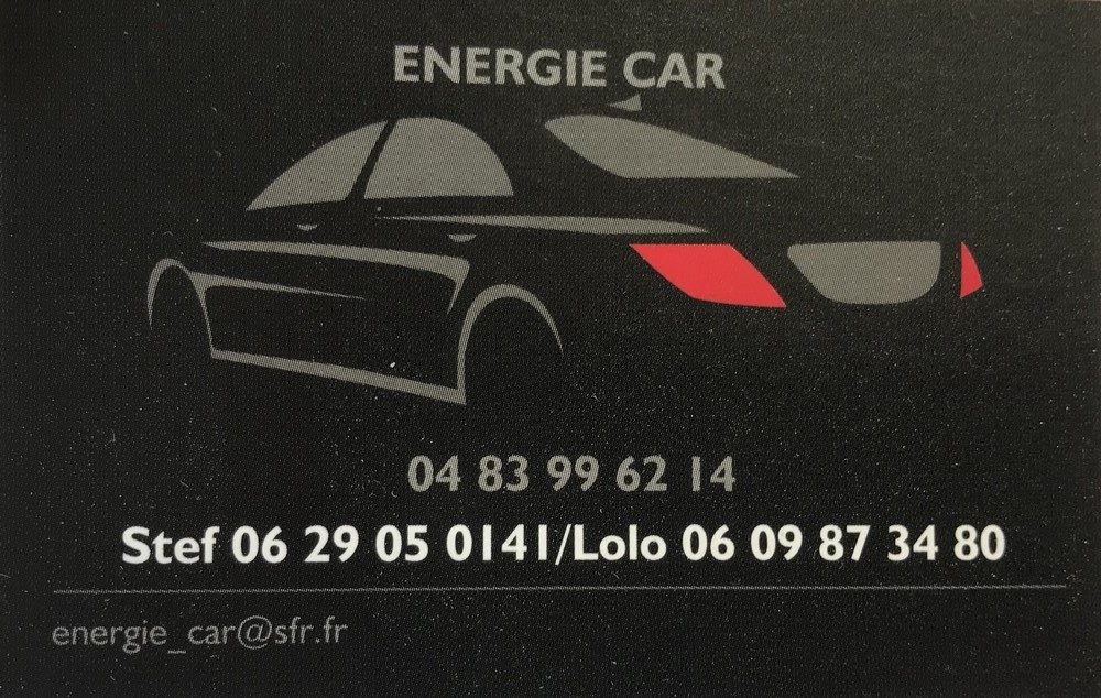 energie car garage automobiles sanary six fours bandol. Black Bedroom Furniture Sets. Home Design Ideas